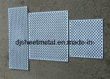 Präzisions-Blatt-metallschneidender Prozess