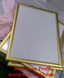 OEM en aluminium de profil de photo de bâti de profil en aluminium fait sur commande d'Extruction