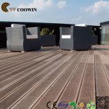 Suelo al aire libre plástico impermeable de la cubierta
