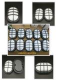 방수벽을%s 최신 판매 LED 벽 빛 9W LED