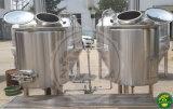 equipamento Nano Turnkey usado da cervejaria da cerveja do Pub de Brew 4bbl micro