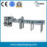 Автоматическая машина упаковки коробки упаковщика случая (GPF-20D)