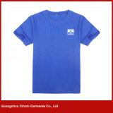 만드십시오 자신의 색깔 조합 t-셔츠 개인 상표 t-셔츠 제조자 (R190)를