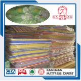 卸し業者の価格の学校および品質の高密度圧縮された泡のマットレス