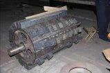 Separatore magnetico permanente del rullo Rct-40/65 per la miniera magnetica/la fabbrica truciolo/zucchero/acciaio/cemento