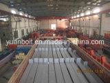 Construção de Estrutura de Aço de Alto Padrão (SC-001)