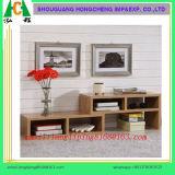 新しいデザイン平らなパッケージ居間のための木TVの立場