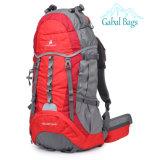 55L Piscina Camping Caminhadas Pack Mochila Saco de desporto de Viagem