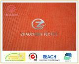 100% хлопок рубчатый вельвет ткани для дивана и игрушки (ZCCF059)