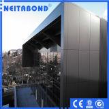 Linyi Xingda에서 카멜레온 스펙트럼 입히는 알루미늄 합성 위원회