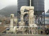 6 rouleaux meulant l'équipement minier de moulin en Chine