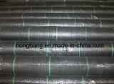 Tejido de polipropileno para el control de malezas Fabric