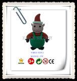 Поощрение фантазии 3D Рождество Eraser (XDD-02)
