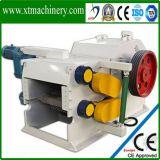 専門家は、安定した出力、高品質の低価格の木製のシュレッダー機械設計した