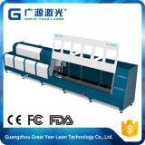 O laser GY-Laser 100% curvado giratório compatível morre a máquina de estaca da placa