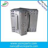 주문을 받아서 만들어진 비표준 OEM 정밀도 고급장교 또는 구리 CNC 기계로 가공 부속
