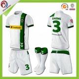 Fútbol tailandés al por mayor barato Jersey del fabricante de la camisa del balompié del fútbol de Jersey de la calidad