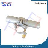 시그마 SGS 증명서를 가진 비계 회전대 두 배 연결기