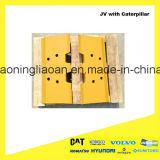 Patin de chenille en acier de haute qualité D61 pour l'EXCAVATEUR BULLDOZER KOMATSU et