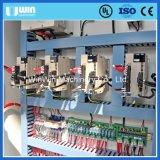 Автоматический инструмент изменяя маршрутизатор CNC для Woodworking