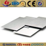 Nickel-Legierungs-Platte oder Blatt der Inconel Legierungs-600 hitzebeständige
