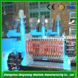 Double machine automatique de presse d'huile d'axe