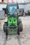 GARTEN-Traktor-Ladevorrichtung des Wolf-Wl80 Mini