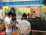 El neumático de forma especial de neumáticos moto