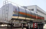 Kraftstoff-LKW-Schlussteil der Wellen-40cbm 3 mit gutem Preis