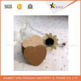 De concurrerende Plastic Naam van de Verkoop van Cstom van de Prijs Hete hangt Markering