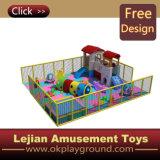2016 Ce terrain de jeux pour enfants moderne Soft Terrain de jeux intérieur (ST1404-9)