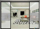 Tiefe freie Säure ätzte Glas für Raum-Dekoration