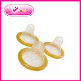 유액 콘돔