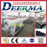 Ligne de production du tuyau de HDPE de ligne d'Extrusion