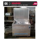 Nettoyeur ultrasonique industriel pour refroidisseurs d'air de charge Moteurs de navire