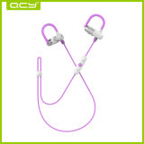 Original Qcy Qy11 retractable Bluetooth Headset Neckband para la venta al por mayor