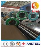 Feuille de fini de l'acier inoxydable 2b/plaque 316