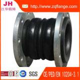 Junta de Rubbe del elastómero de la extensión de la instalación de tuberías de la pulgada