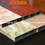 De houten Uitdrijving van het Aluminium van de Overdracht van de Korrel voor Deur en Raamkozijn