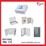 최신 판매 격실 의학 벽 긴급 응급조치 금속 구급 상자 상자