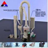 Mines à haute capacité Raymond Mill