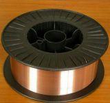 1.2mm 입히는 15kg/Spool OEM 이산화탄소 용접 전선 Er70s-6 용접 전선 구리