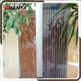 MDF меламина деревянного зерна UV от группы Chanta
