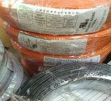 Eléctrica del cable de alimentación 600V UL1581 UL1015 12 AWG 10 AWG THHN cable