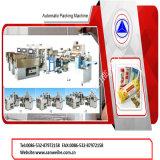 Pesagem de macarrão totalmente automática e máquinas de embalagem
