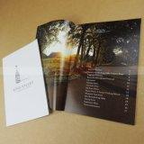 Service d'impression d'insectes de livrets explicatifs de brochures d'impression de catalogues