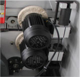 Manual curvilínea y lineal máquina encoladora de bordes de la fábrica Xinlihui