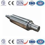 Acero de aleación Rolls para el laminador de la inicial de la base cuadrada