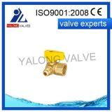 Clapet à gaz en laiton (YL510)