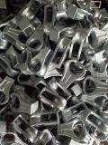 La horquilla de dedal personalizado para la abrazadera de tensión del cable ADSS